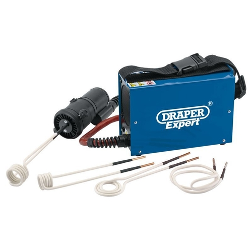 Induction Heating Tool Kit (1.75KW) - Draper - 80808