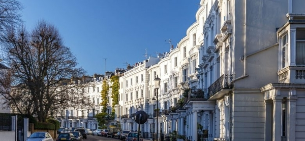 Party wall and building surveys in Mayfair, Kensington, Westminster and Chelsea for the A-listers.