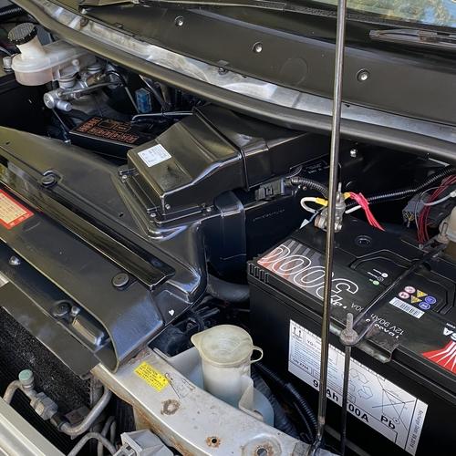 1999 Mazda Bongo E-Motion Camper Van 4 Berth - INCREDIBLY RARE MODEL