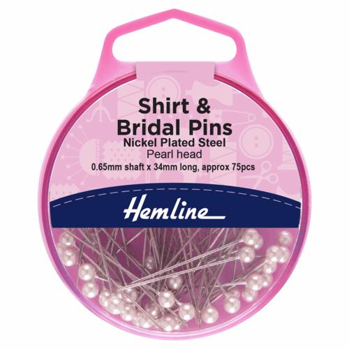 Shirt Pins