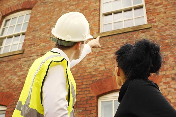 Difference between a RICS HomeBuyer report or a full detailed Building Survey?