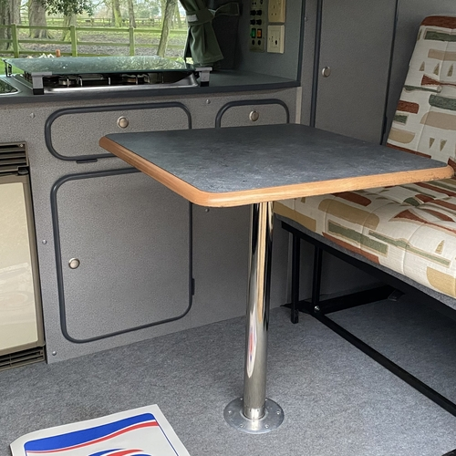 1999 VW Transporter T4 1.9TD 800 Special SWB AZTEC Camper Van 2 Berth Nice Spec
