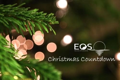EOS Advent Calendar