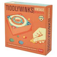 Vintage Tiddlywinks
