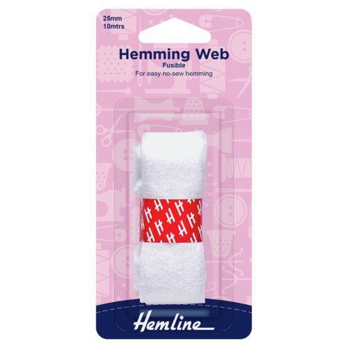 Hemming Web 10m