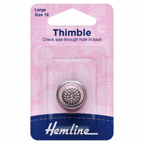Thimble - Large Size