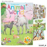 Create Your Animal World