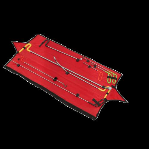 Paintless Dent Repair Kit 8pc - Sealey - RE103