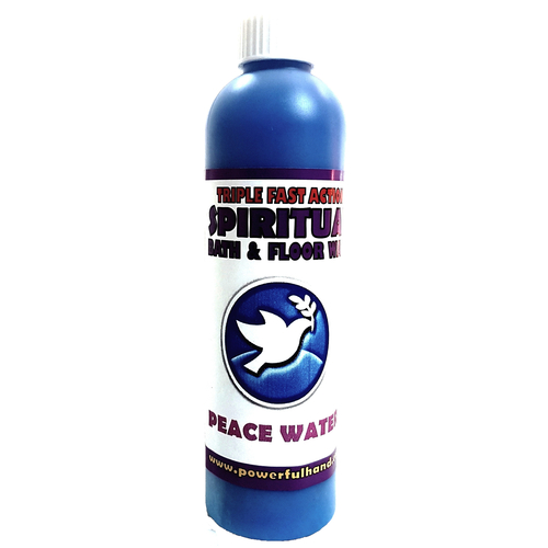 Peace Water Wash