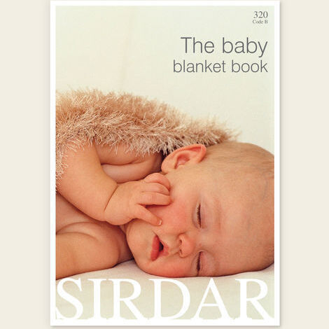 The Baby Blanket Book 320