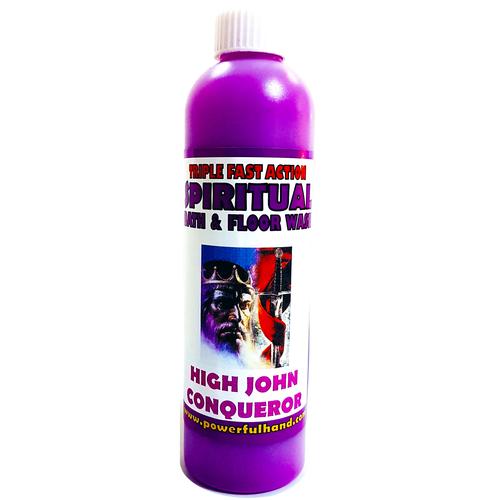 High John Conqueror Wash