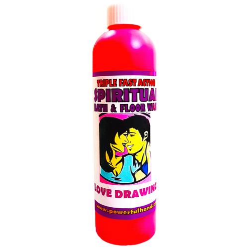 Love Drawing Wash