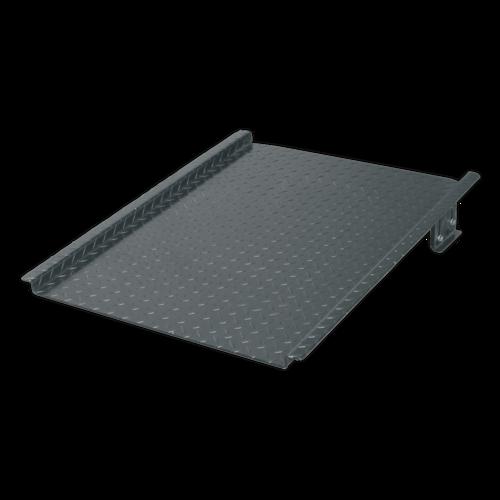 Adjustable Height Ramp for Barrel Bunds & Kerbs - Sealey - DRP15