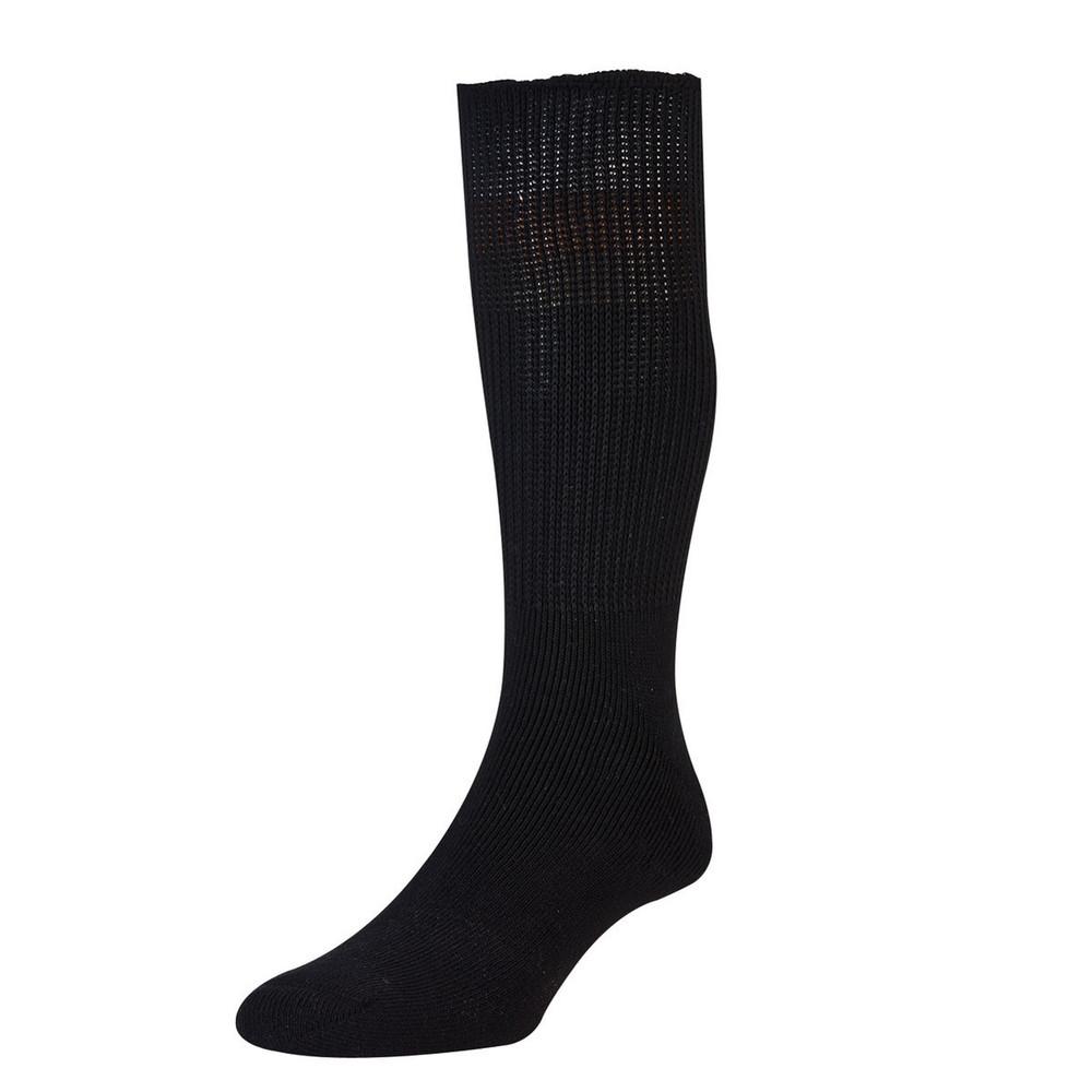 HJ Hall Diabetic Sock  11-13 Cotton
