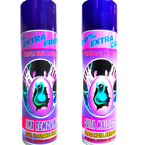 Spiritual Room Sprays