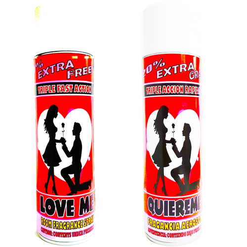 Love Me Spray