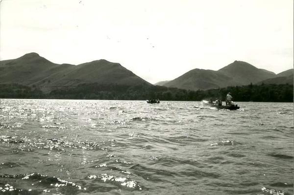 Lakeland Journey