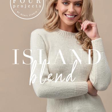 Island Blend DK