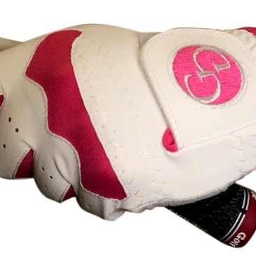 ONLY £9.99 FOR 2 x GLOVES - Ladies Hybrid Coloured Gloves with Embroidered Logo