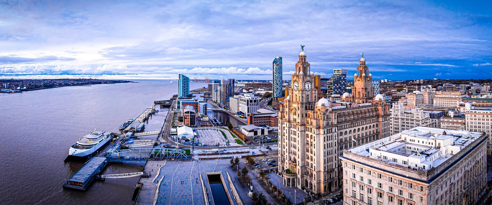 Lettings Agent Liverpool