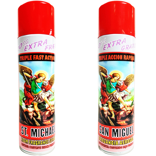 Saint Michael Spray