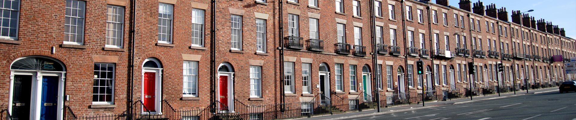Property Management Liverpool