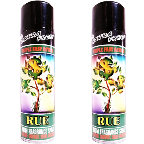 Rue Spray