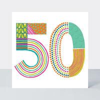 Age 50 Birthday