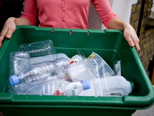 Refuse & Recycling Collection
