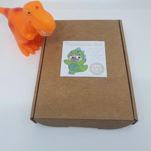 Vegisaurus  Box