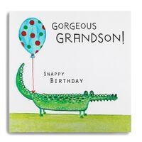 Grandson