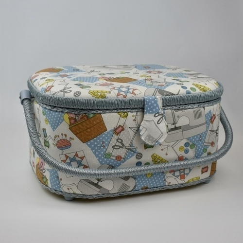 Notions Sewing Box