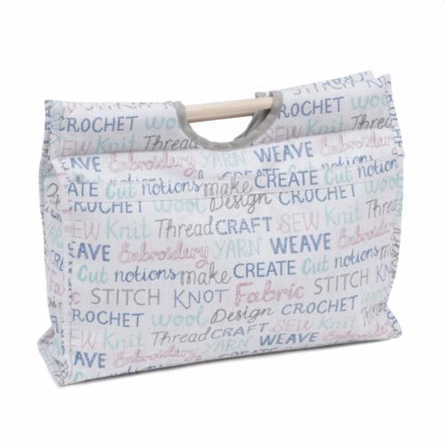 Words Craft Bag