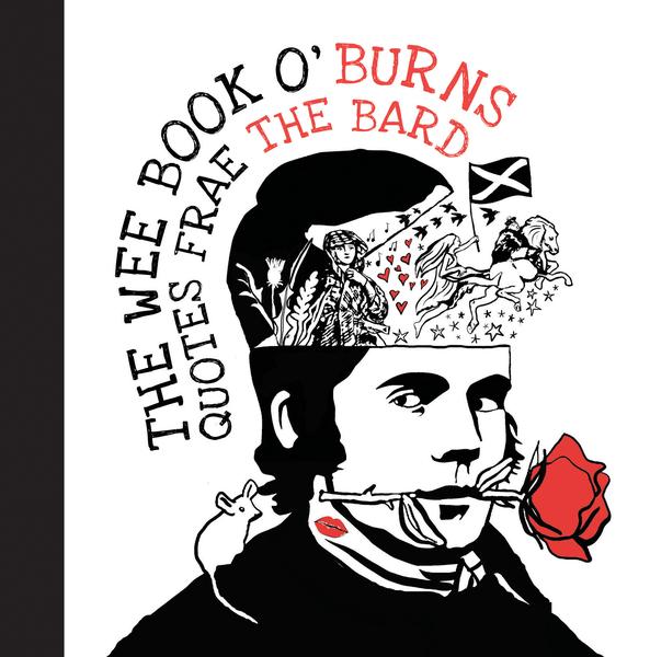 Robert Burns - Wur Hero!