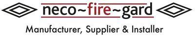 NECO Fire Gard | Fire Curtains | Fire Shutters | Smoke Curtains
