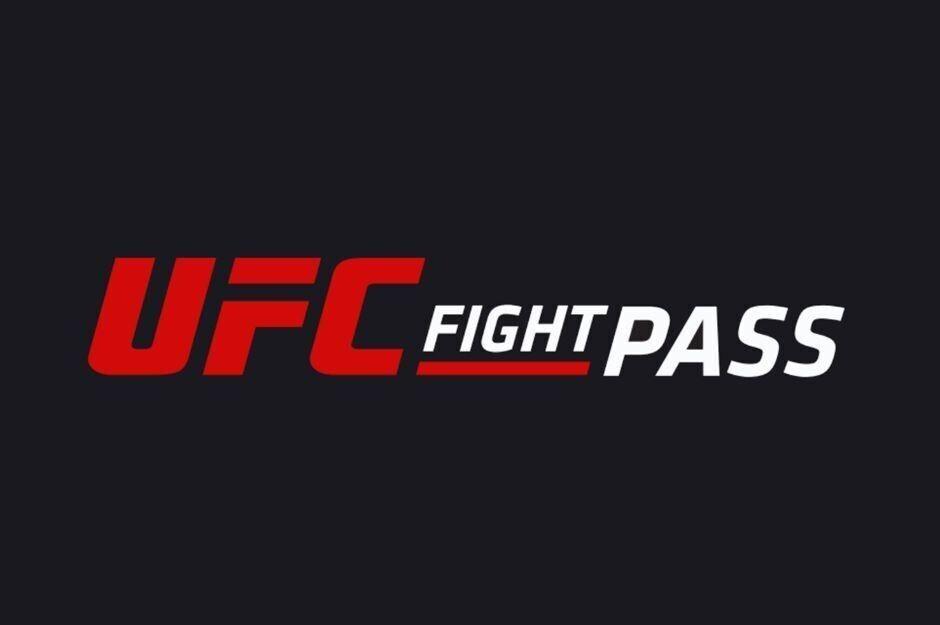Layla x UFC Fight Pass