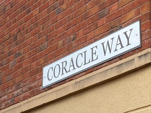 Coracle Way