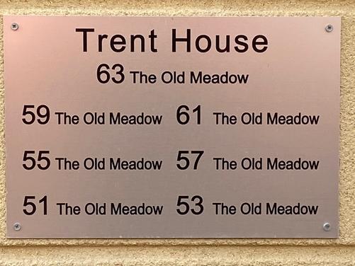 Trent House