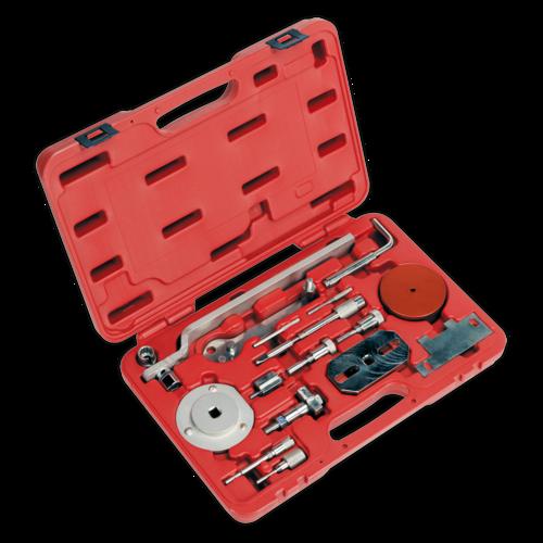 Diesel Engine Setting/Locking Set - Fiat, Iveco, PSA - 2.2D, 2.3D, 3.0D - VSE5036