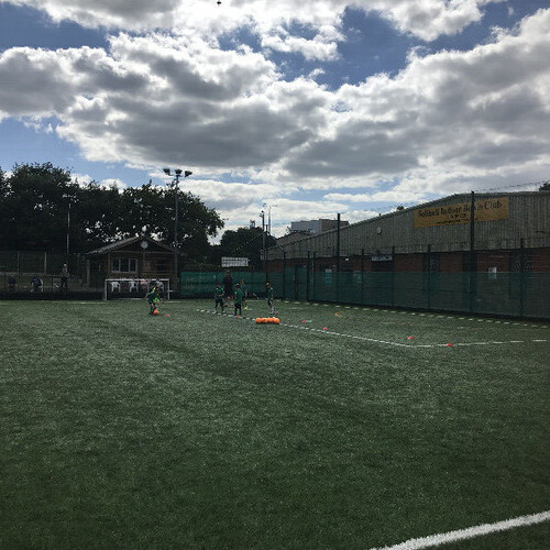 Football Development and Elite Centres