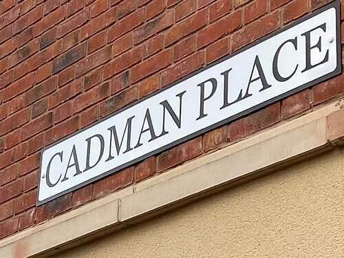 Cadman Place