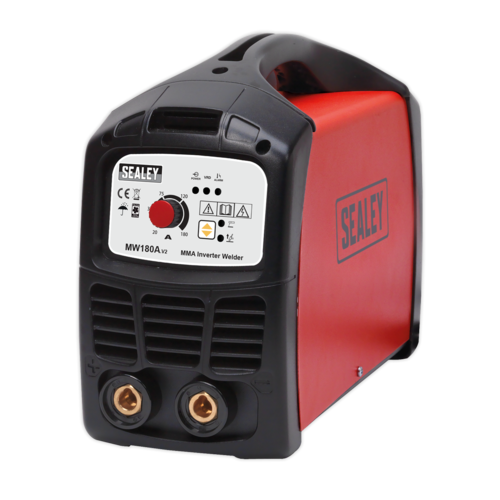 Inverter Welder 180Amp 230V - Sealey - MW180A