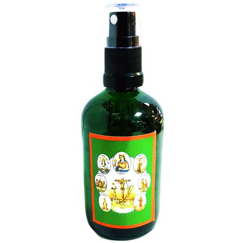 7 African Powers Perfume