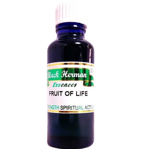 Fruit of Life Oil