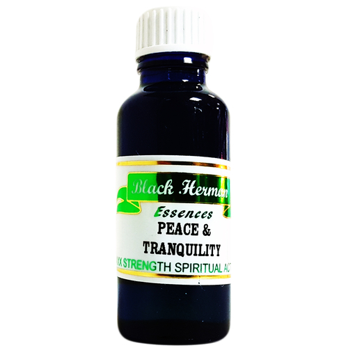 Peace & Tranquillity Oil
