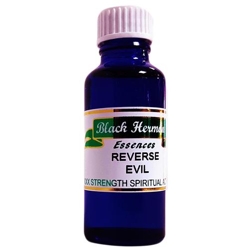Reverse Evil Oil