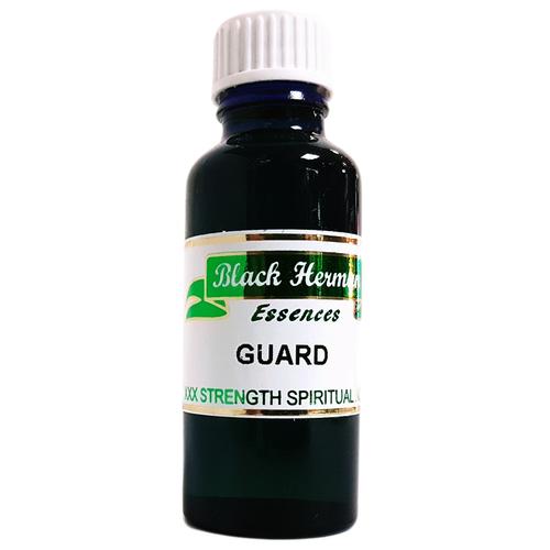 Guard Oil