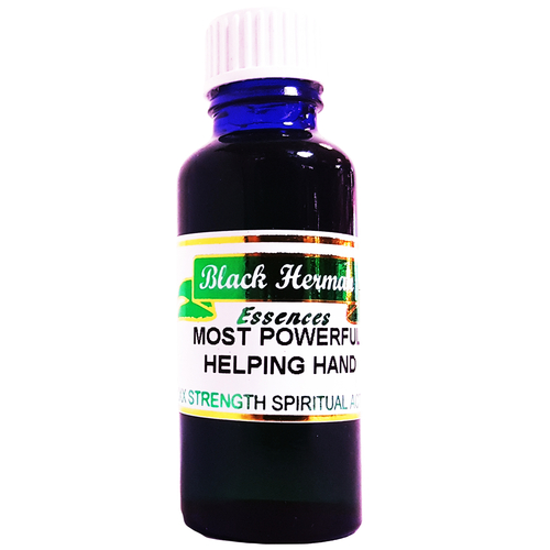 Most Powerful Helping Hand Oil