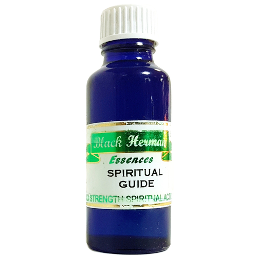 Spiritual Guide Oil