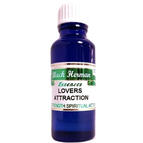 Lovers Attraction Oil
